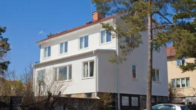 Stavgårdsgatan 45, Bromma